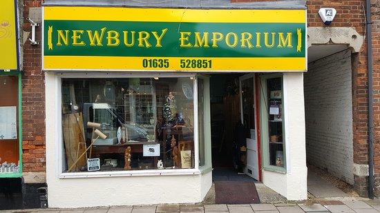 Newbury Emporium