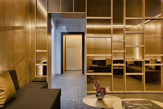 AWAY SPA by W Hotels