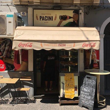 Panetteria Pacini