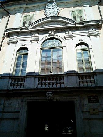 Palazzo Devetag