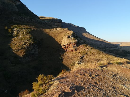beautiful landscape picture of golden gate highlands national park rh tripadvisor co za