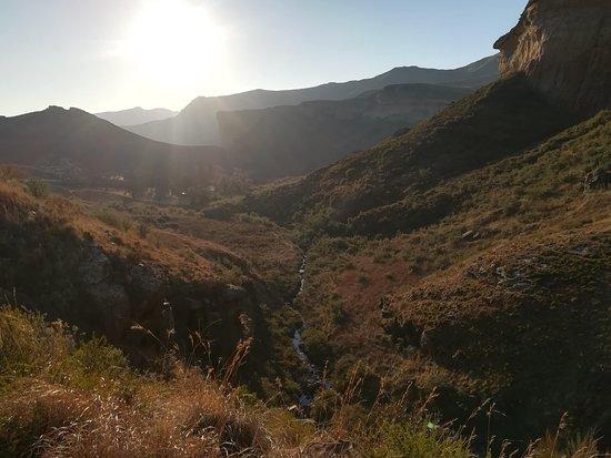 Golden Gate Highlands National Park: Fantastic hiking trails