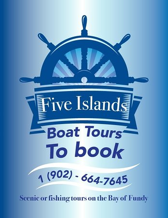 Five Islands Boat Tours