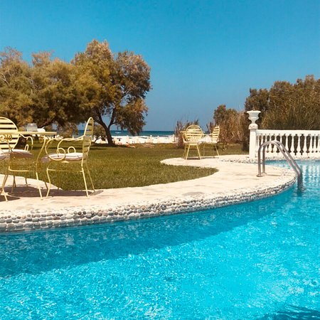 Orpheas Resort – fénykép