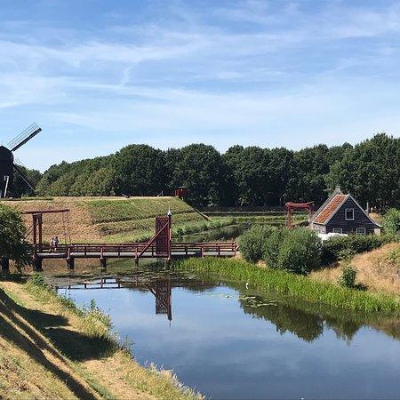 Bourtange, Países Baixos: photo5.jpg