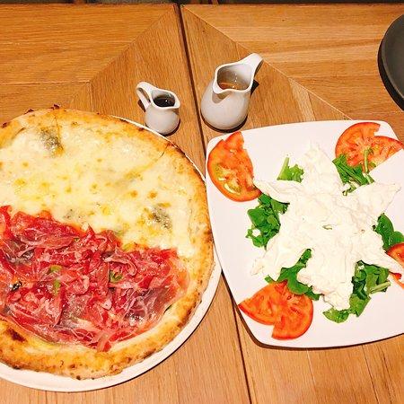 Bilde fra Pizza 4P's Saigon Centre