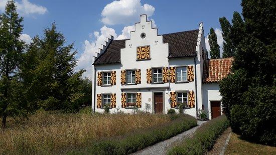 Eschenz, Switzerland: Abbey