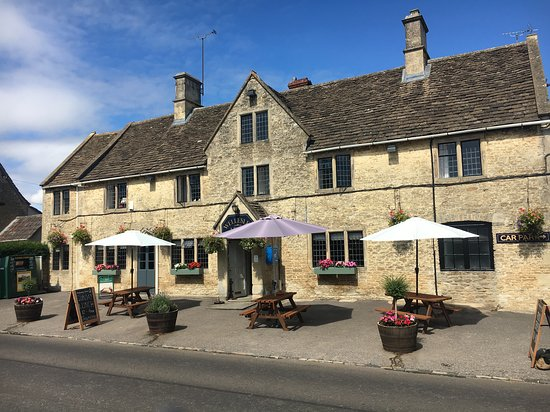 The 10 Best Restaurants Places To Eat In Chippenham 2020