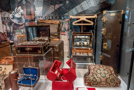Museum of Bags and Purses: сумки