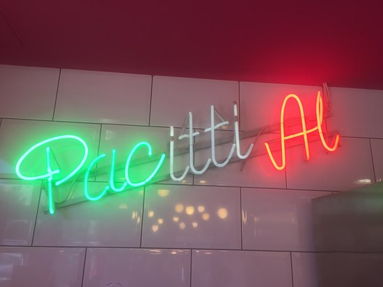 Glacier Pacitti Al Uccle Restaurant Avis Numéro De