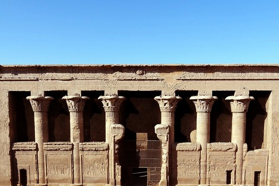Temple of Khnum