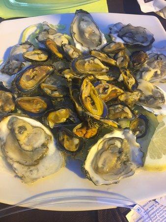 Imagen de La Piazzetta Fish Bar