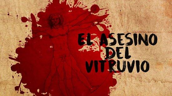 Santurtzi, Spain: El Asesino Del Vitruvio