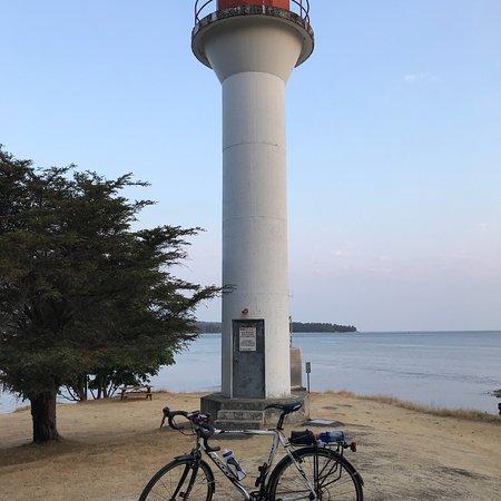 Active Pass Lighthouse: photo0.jpg
