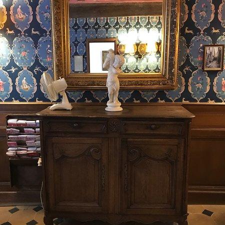 Hotel du Lys: photo1.jpg