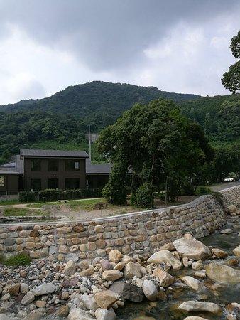 猿ヶ城ラドン療養泉