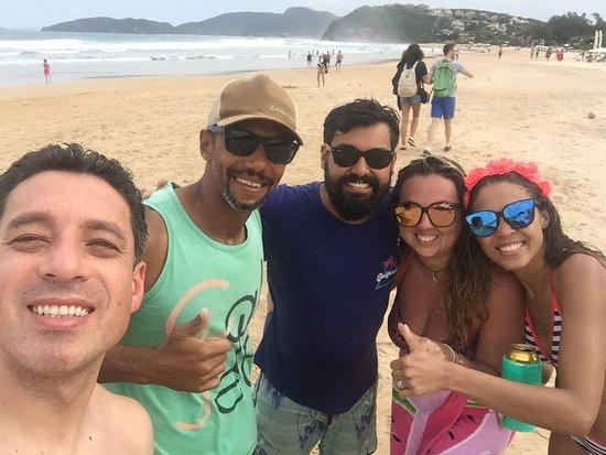 Geriba Beach-billede