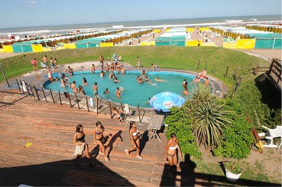 Playa 24 Mogotes