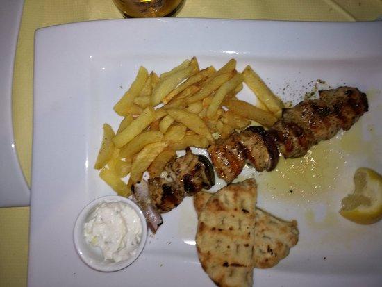 Starlight Restaurant: IMG_20180805_215508_large.jpg
