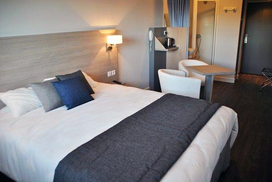 Hotel The Originals Millau Sud