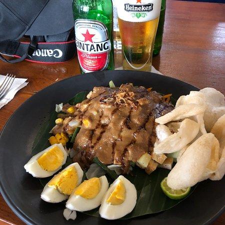 Kuliner Kota Tua Jakarta