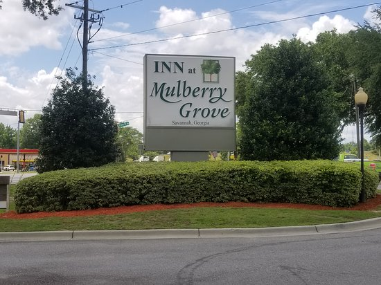 Inn at Mulberry Grove