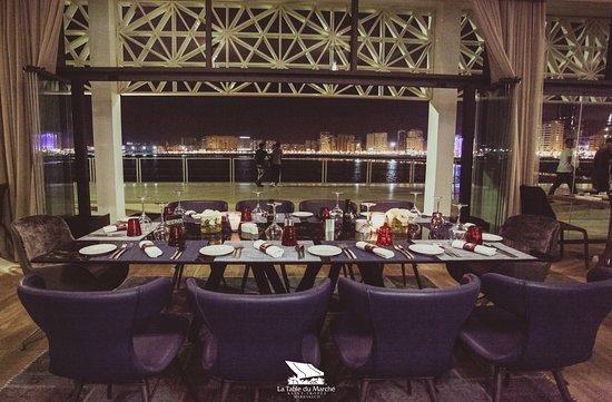 La table du marche tanger avis restaurant num ro de - A la table du marche narbonne ...