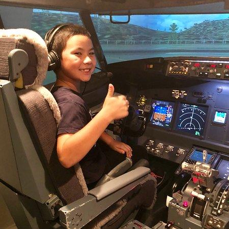 Flight Experience Flight Simulator: photo0.jpg