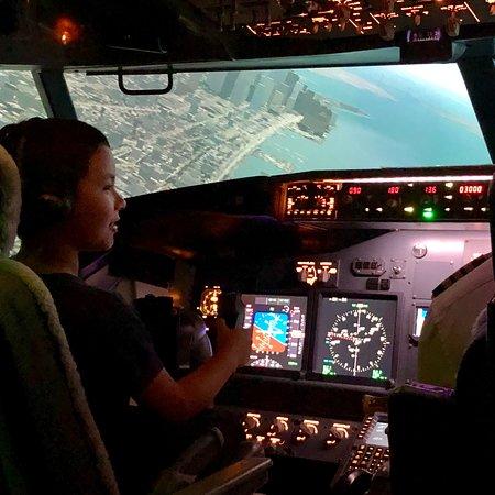 Flight Experience Flight Simulator: photo1.jpg