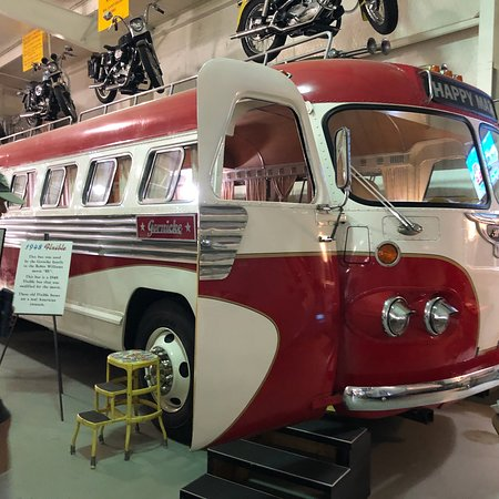 Jack Sisemore Traveland RV Museum: photo0.jpg
