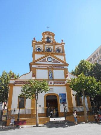 La Linea de la Concepcion, Spain: Fachada