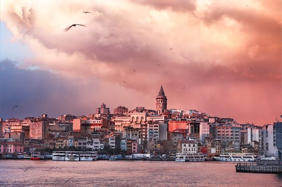 Daily Istanbul Photo Tour