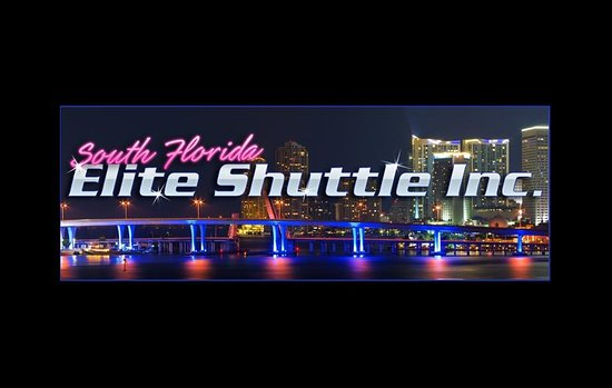 ‪South Florida Elite Shuttle‬
