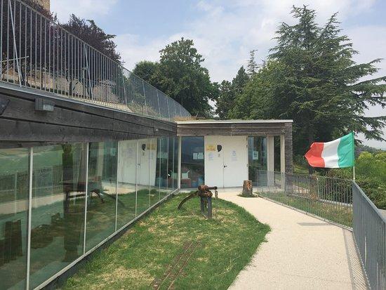 Museo della Linea dei Goti