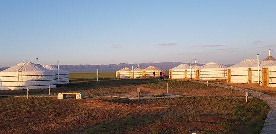 Gobi Erdene Ger Camp: 20180724_060758_large.jpg