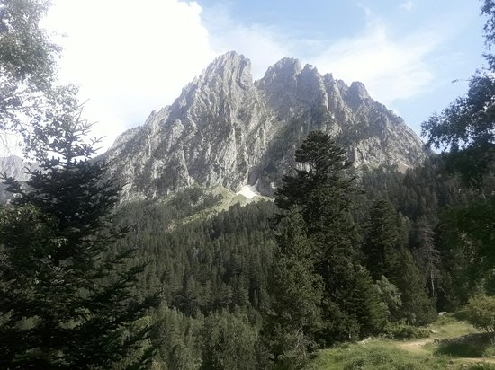 Parc Natural de l'Alt Pirineu ภาพถ่าย