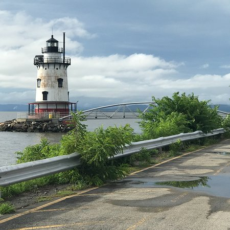 I went to the TarryTown Lighthouse and it was amazing..Will definitely go back again maybe with