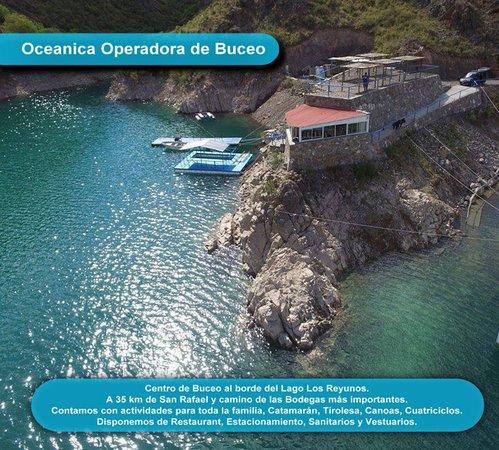 Oceanica Diving