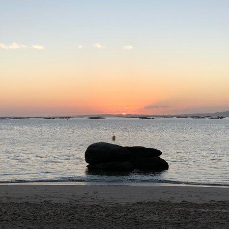 Playa Area das Pipas張圖片