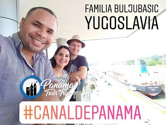 Panama Tour Trip