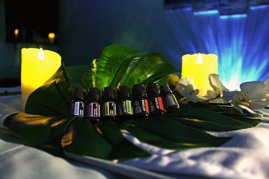crucial natural oils bronchi
