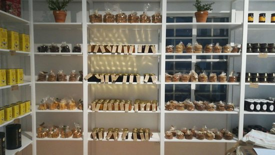 Pinelands, South Africa: Ou Meul Bakery & Cafe
