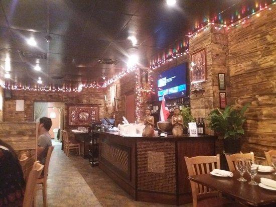 Thai Basil Ithaca Restaurant Reviews Phone Number Photos Tripadvisor