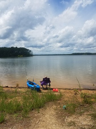 Appling, GA: Love this place!!! Once you visit you will want to come back