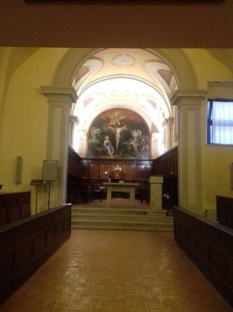 Monastero Clarisse