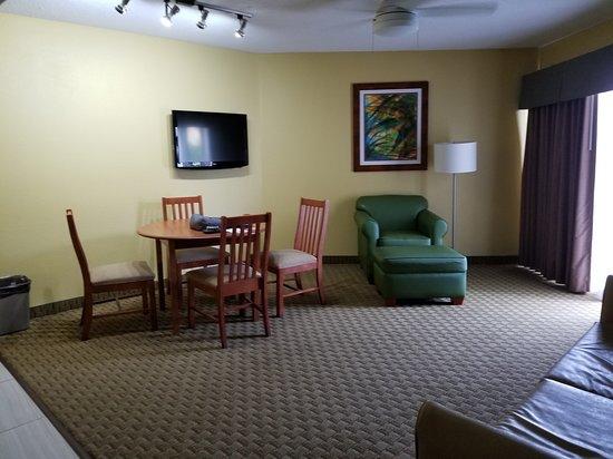 Alden Suites Photo
