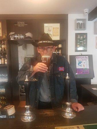 Pat Cohan's Bar: 20180802_154952_large.jpg