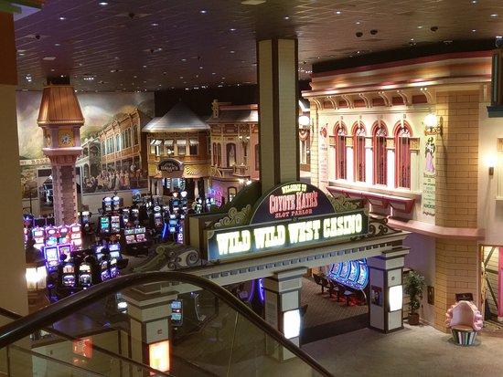 Wild west casino atlantic city closed code of honor 2 game cheats