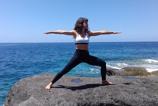 Island Yoga Tenerife