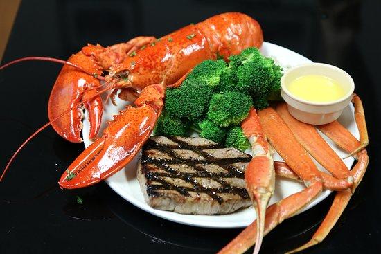 Crab Daddy S Calabash Seafood Buffet Murrells Inlet Menu